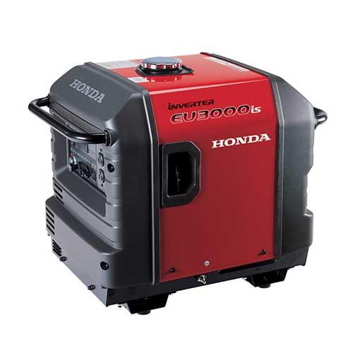 Honda 3,000 watt generator | Rental Generators