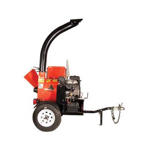 "ECHO Bear Cat 5"" Chipper/Shredder/Blower - SC5720B"