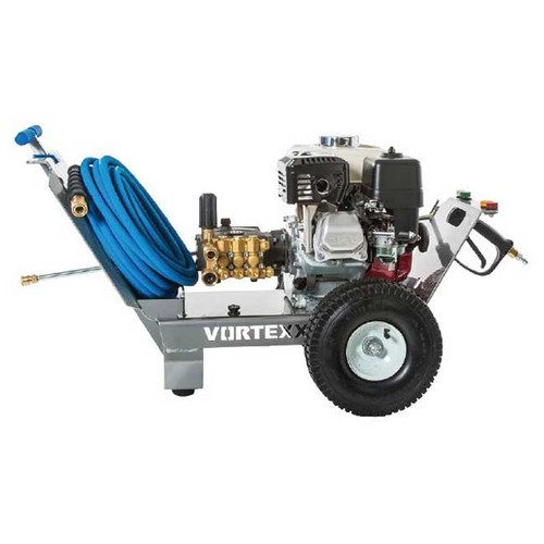 Vortexx 2950 PSI Professional 3000 Commercial Pressure Washer - VX20305D