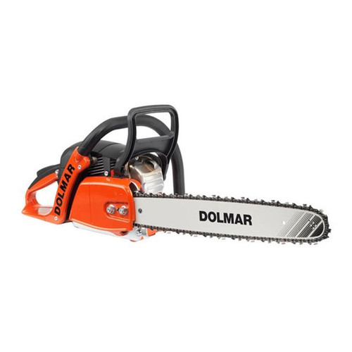 Dolmar Gasoline Chainsaw PS-6100 - Clearance - 2 Units