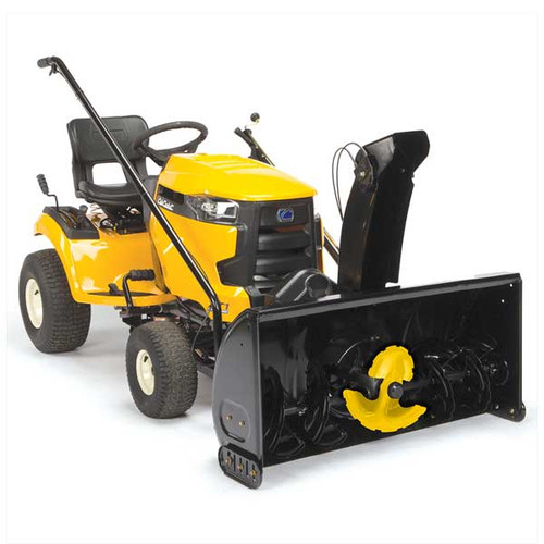 """42"""" 3-Stage Snow Thrower - XT1/XT2 Lawn Tractor"""