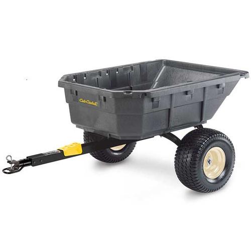 12.5 cu. ft Swivel / Dump Cart