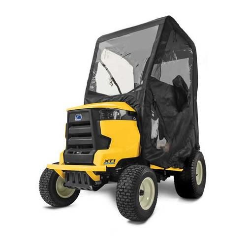 Snow Cab - XT1/XT2 Lawn Tractor