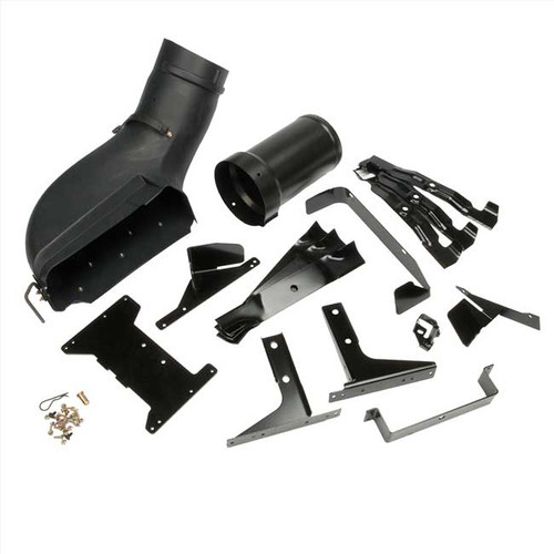 """Discharge Chute and Bracket Kit - XT3 and Series 2000/2500 Stamped 50""""/54"""" Deck"""