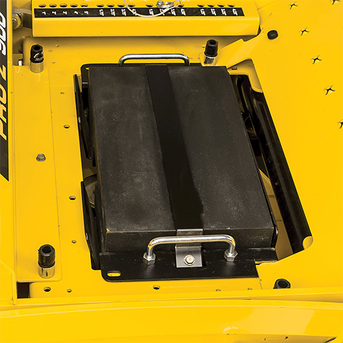 Cub Cadet Front Weight Kit