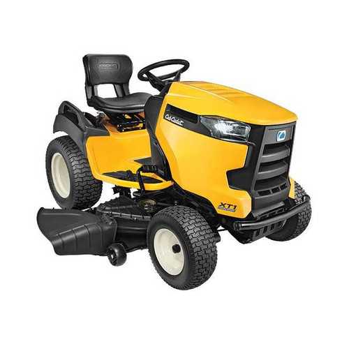 Xt Gt on 1042 Cub Cadet Riding Mowers