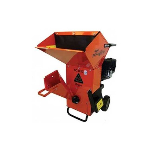 "ECHO Bear Cat 3"" Chipper/Shredder - SC3420"