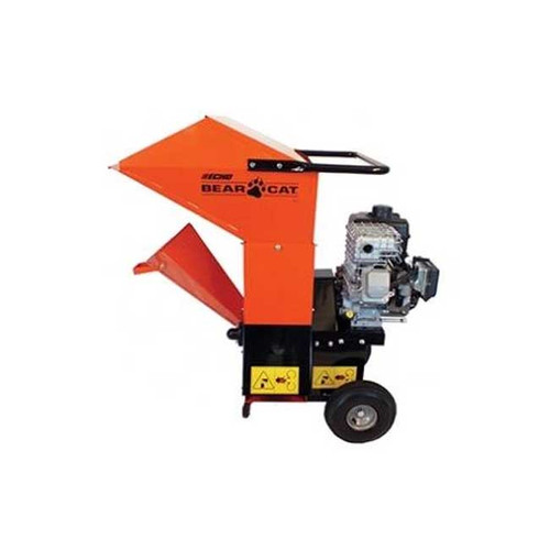 "ECHO Bear Cat 3"" Chipper/Shredder - SC3342"