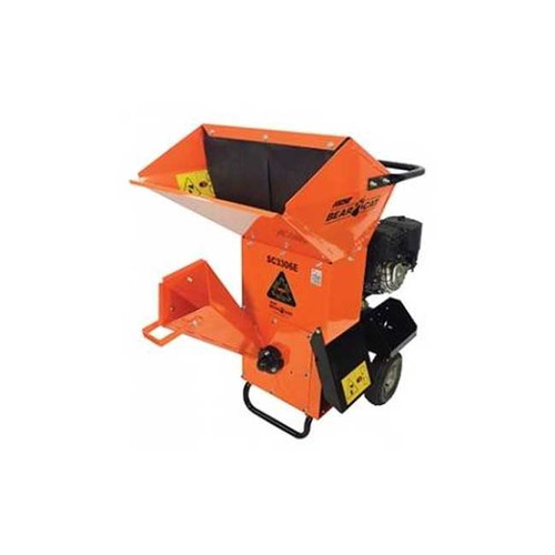 "ECHO Bear Cat 3"" Chipper/Shredder - SC3306E"