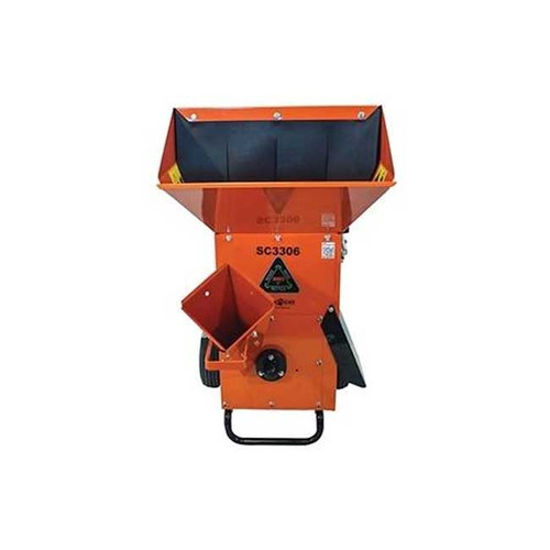 "ECHO Bear Cat 3"" Chipper/Shredder - SC3306"