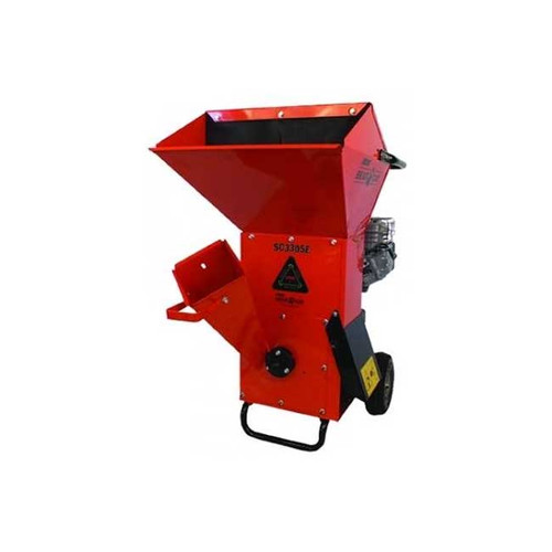 "ECHO Bear Cat 3"" Chipper/Shredder - SC3305E"
