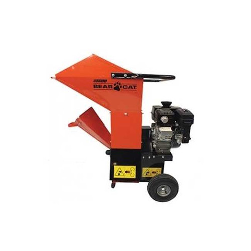 "ECHO Bear Cat 3"" Chipper/Shredder - SC3265"