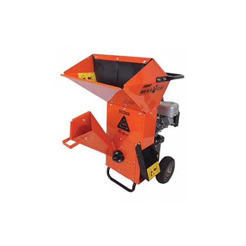 "ECHO Bear Cat 3"" Chipper/Shredder - SC3205"