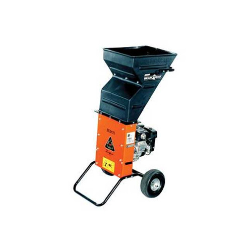 "ECHO Bear Cat 2"" Chipper/Shredder - SC2170"