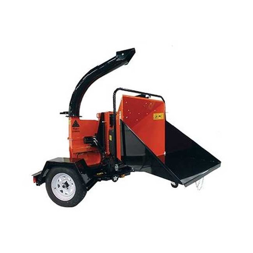 "ECHO Bear Cat 8"" Chipper - CH8993H"