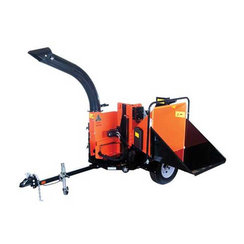 "ECHO Bear Cat 8"" Chipper - CH8720iH"
