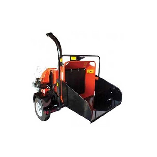 "ECHO Bear Cat 8"" Chipper - CH6720H"