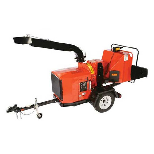 "ECHO Bear Cat 6"" Chipper - CH611DH"