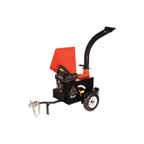 "ECHO Bear Cat 5"" Chipper - CH5653"