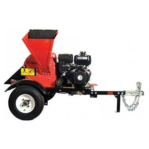 "ECHO Bear Cat 5"" Chipper - CH4400"