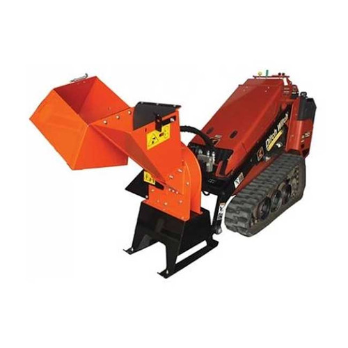 "ECHO Bear Cat 4.5"" Chipper - CH450H"