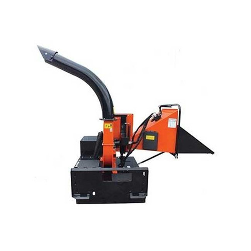 "ECHO Bear Cat 8"" Chipper - CH800H"
