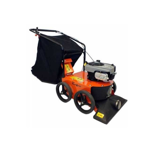 ECHO Bear Cat Self-Propelled Wheeled Vacuum - WV190