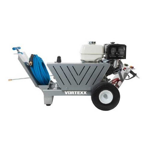 Vortexx Pro+ Belt Drive 4000 PSI Pressure Washer - VX40407B