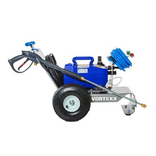 Vortexx 1350 PSI Electric Prosumer Pressure Washer - VX50101E