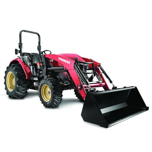 Yanmar YT Series Tractor - YT347