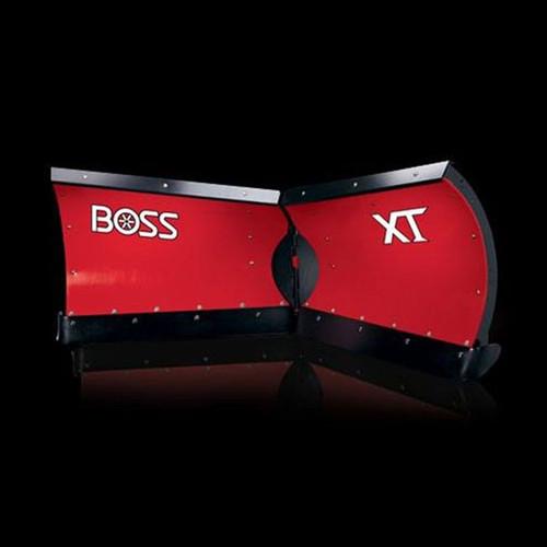 "Boss 8'2"" Poly Power-V XT Snowplow"