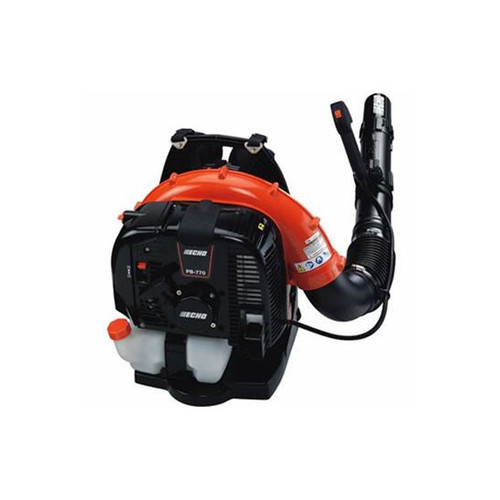 Echo Backpack Blower PB-770T