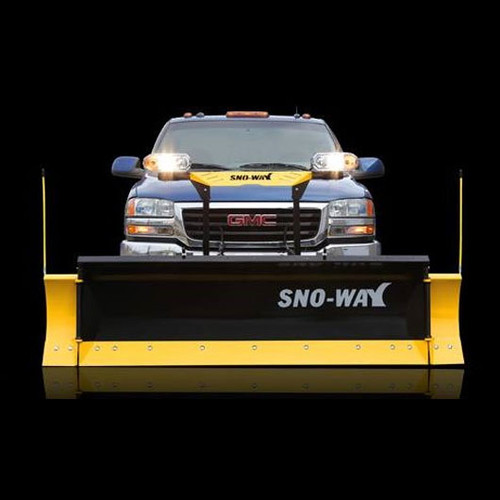 Sno-Way Commercial Plow Blade 26R Series 8' 0""