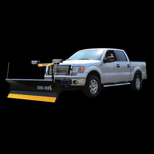 Sno-Way Commercial Plow Blade 26 Series 6' 8""
