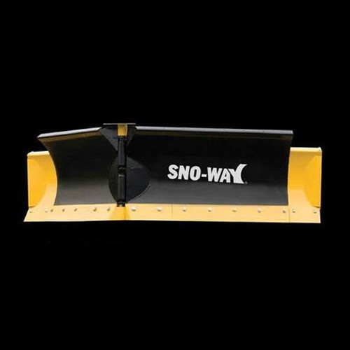 Sno-Way Commercial Skid Steer Plow Blade 29VHDSKD Series 102""
