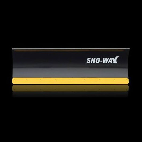 Sno-Way Commercial Skid Steer Plow Blade 29THDSKD Series 8' 0""