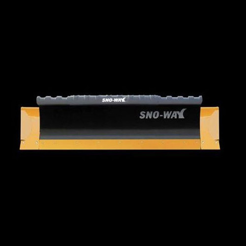 Sno-Way Commercial Skid Steer Plow Blade 29HDSKD Series 7' 6""