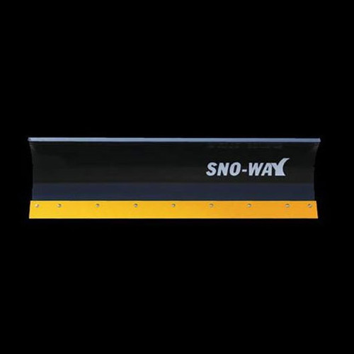Sno-Way Commercial Skid Steer Plow Blade 26SKD Series 6' 8""