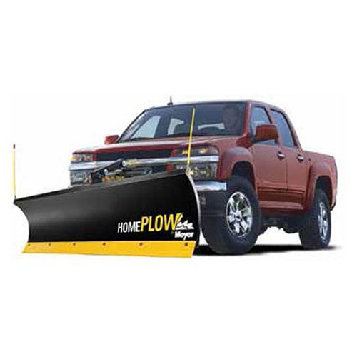 "2016 Meyer Home Plow #26500 Full Hydraulic Power, 7'6"" Blade"