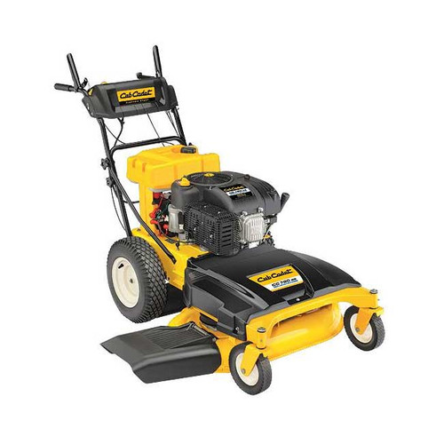 Cub Cadet Cc 800 Wide Area Walk Behind Lawn Mower