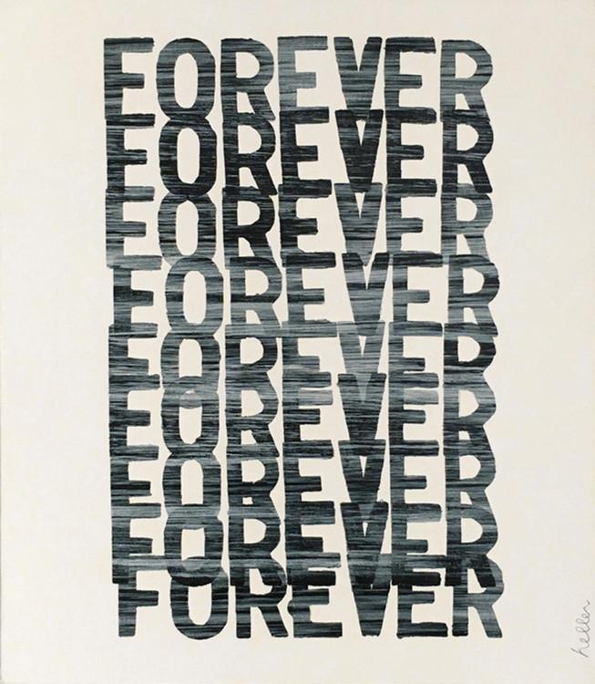 Forever by Matthew Heller