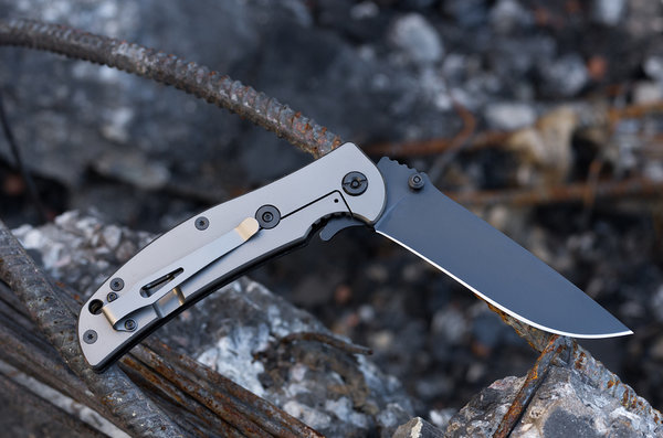 Kershaw Spring Assisted Knives for Sale | Off Grid Knives