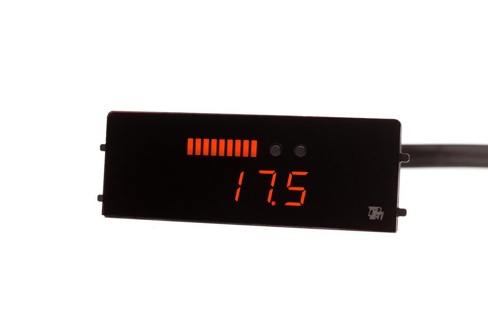 WRX / STI (2015+) - P3 OBD2 Boost gauge