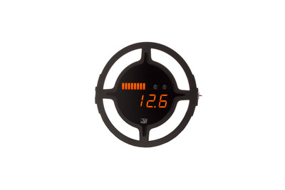 MINI R60/61 - P3 Boost gauge