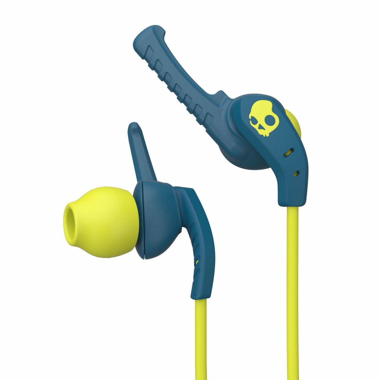 XTplyo Sport Earbuds - Wired Sport Earphones | Skullcandy