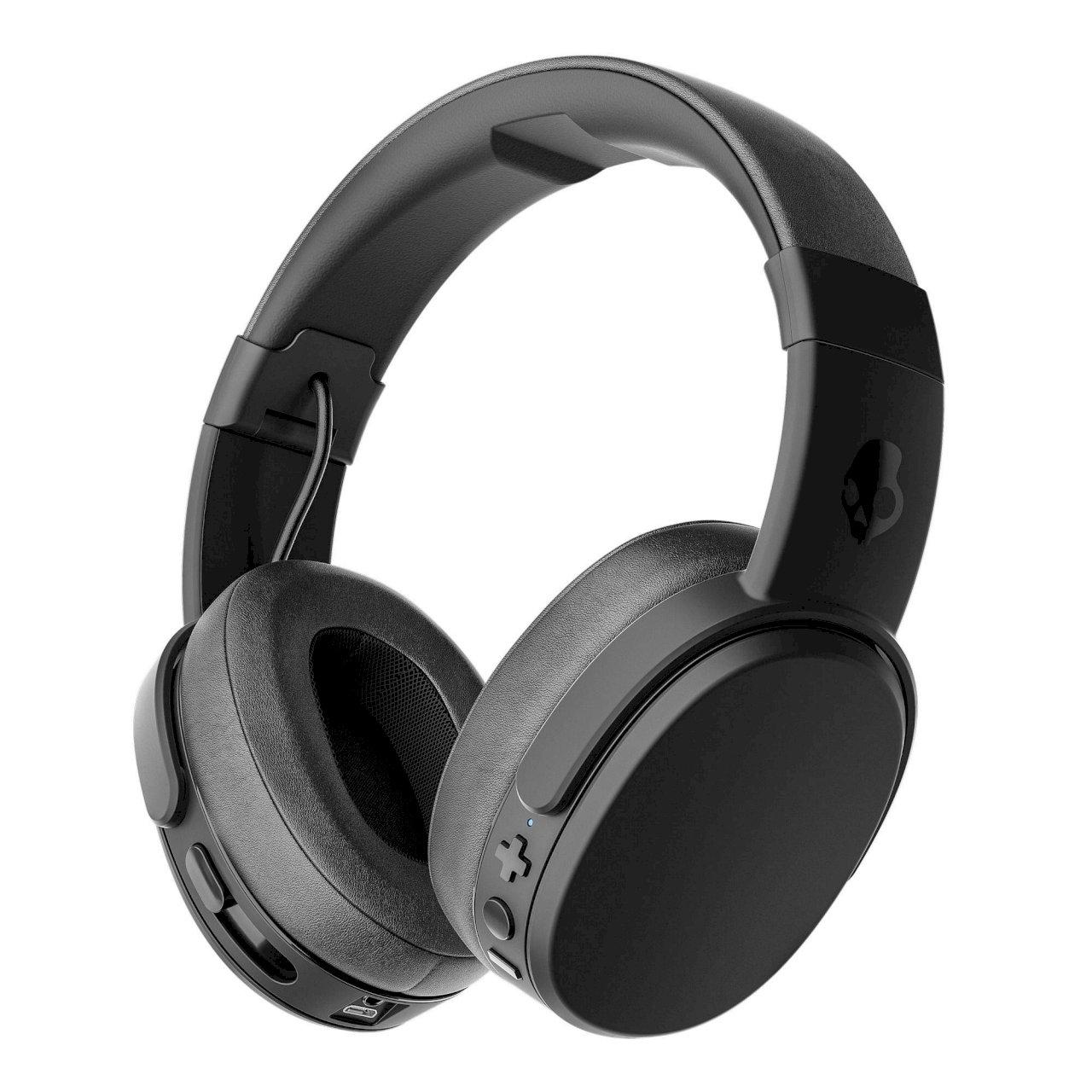 Shop Crusher Wireless Headphones - Free Delivery | Skullcandy