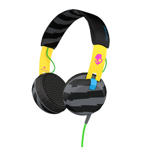 skullcandy grind wireless instructions