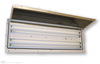 4' (4) Lamp LED Slim Light  Inside Access Paint Booth Fixture 40 ° energy savings  Compared to T8 Fluorescent Lamps