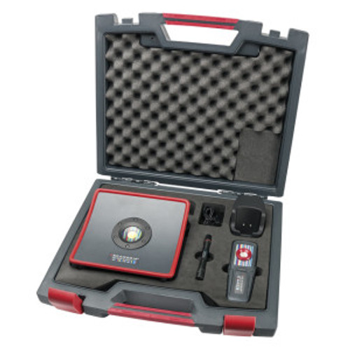 Overall view of your kit Convenient access and storage Keep your tools clean and safe