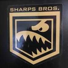 Decal (Sharps Bros)